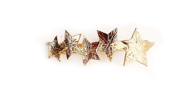 All Stars Hair Clips