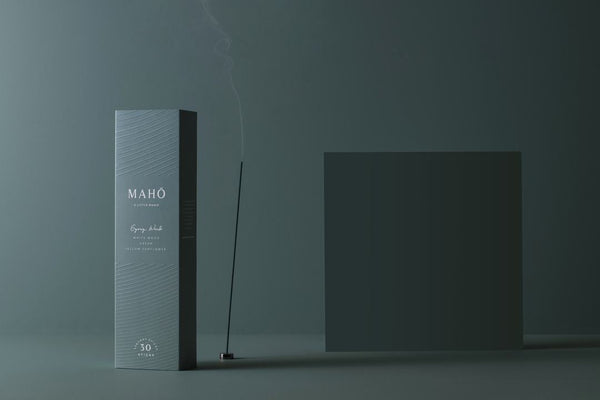 Maho Incense - Gypsy Wood