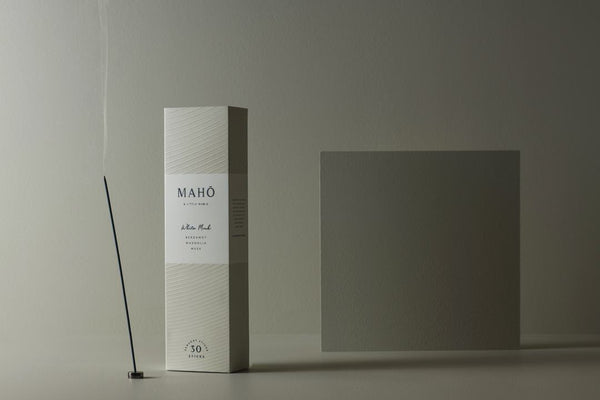 Maho Incense - White Musk