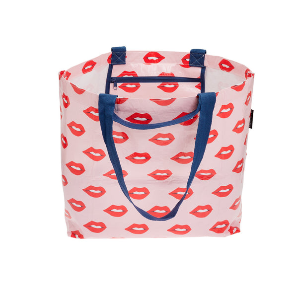 Lips Medium Tote