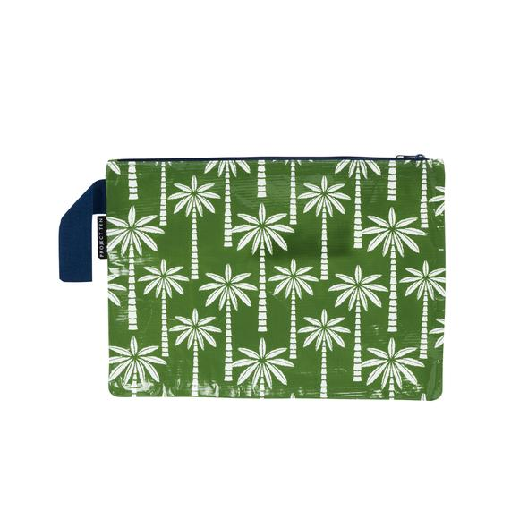 Palm Zip Pouch