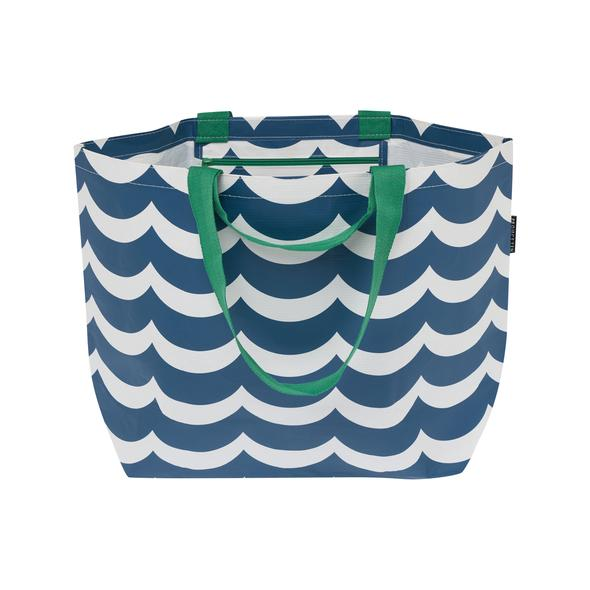 Wave Medium Tote