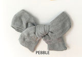 Sadie Bow Hair Clips