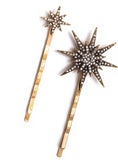 Stella Hair Pins (Pair)