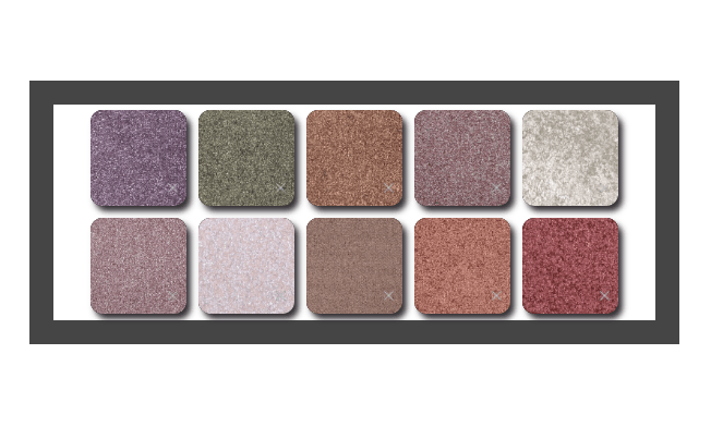 Create Your Own Palette