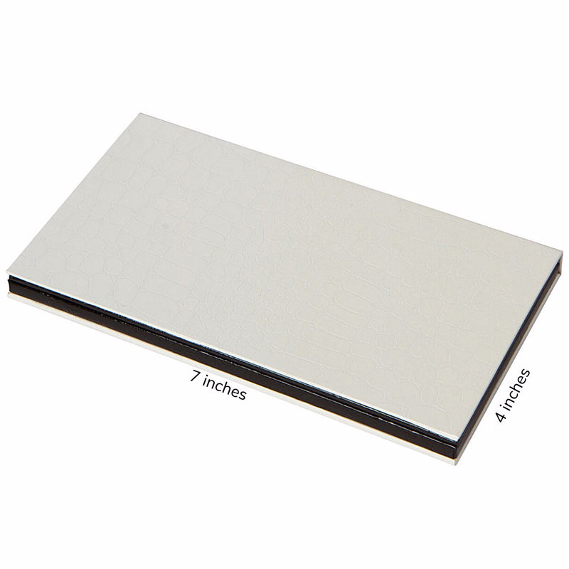 Small 10 or 18 Pan Palette | removable insert
