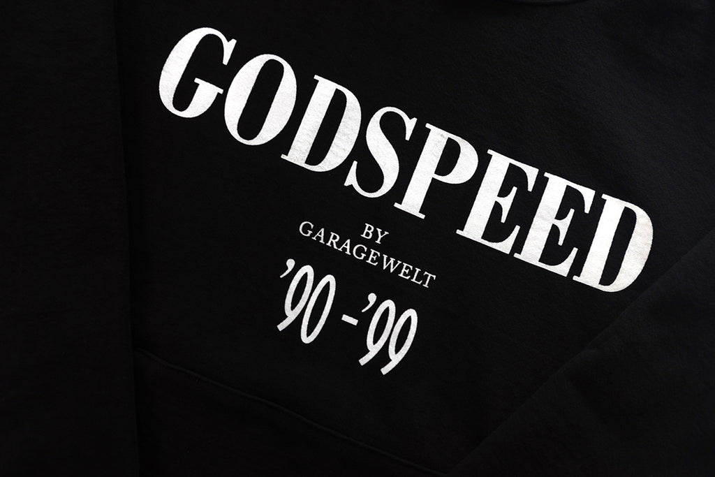 GODSPEED HOODED