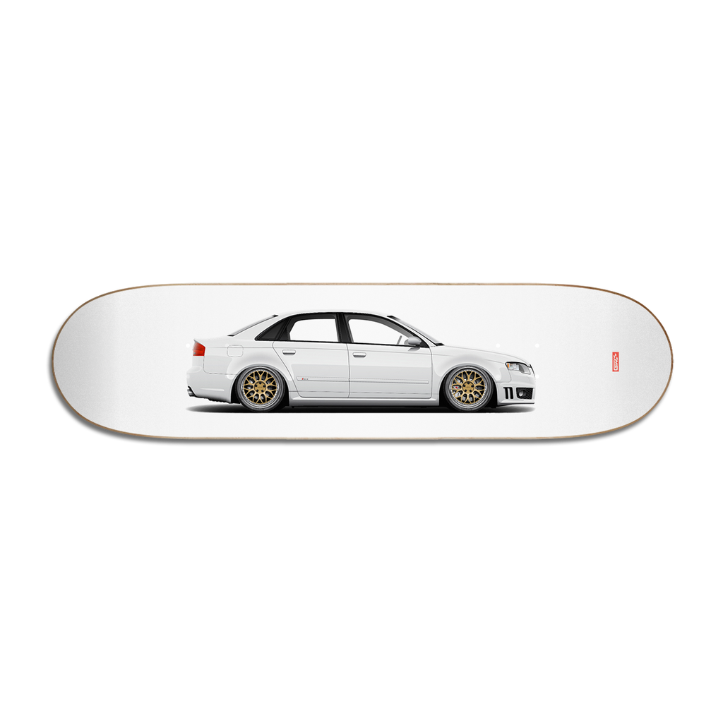 SELECT RS4 DECK