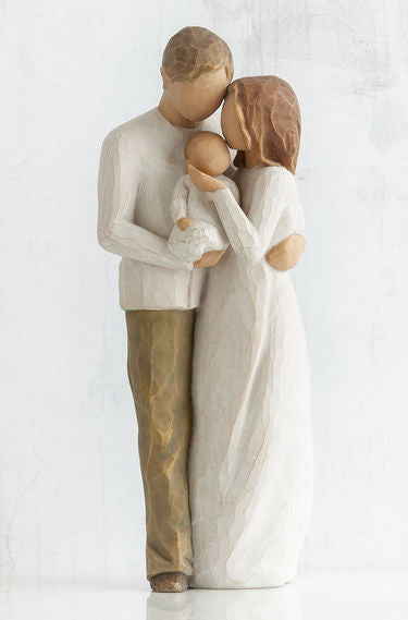 Our Gift Willow Tree Figurines The Shabby Shed