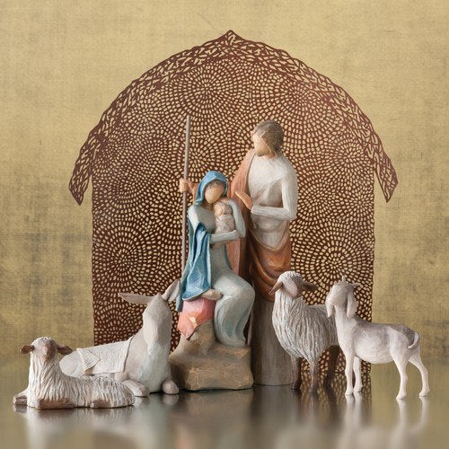 The Holy Family Collection