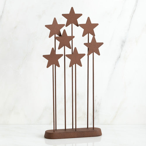 Beginners Nativity Set - With Metal Star
