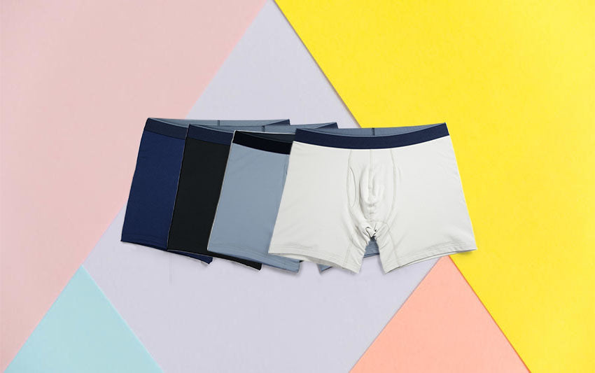 How Many Pairs Of Underwear Should You Own?