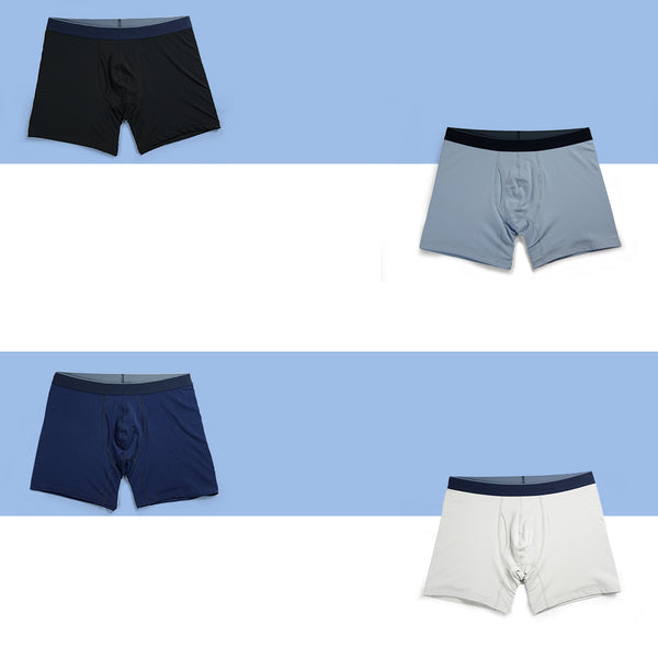 3 Reasons To Care About Your Underwear