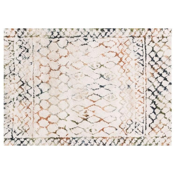 JUSTINA BLAKENEY Folklore Rug - Jade - Canary Lane - Curated Textiles