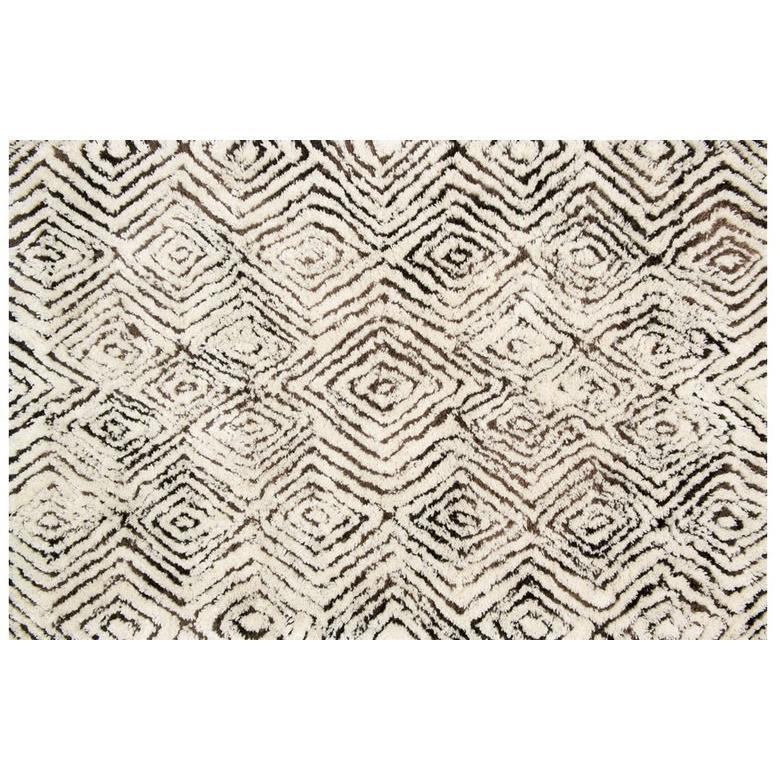 JUSTINA BLAKENEY Folklore Rug - Granite - Canary Lane - Curated Textiles