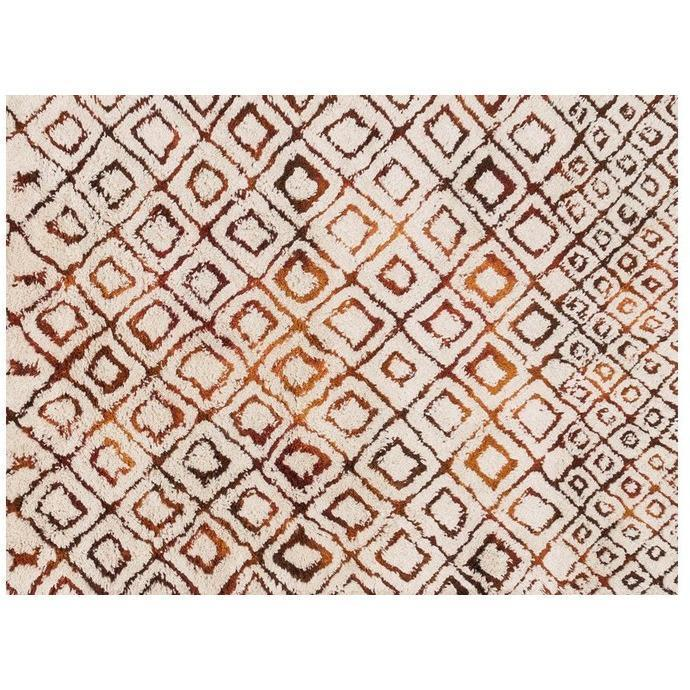 JUSTINA BLAKENEY Folklore Rug - Spice - Canary Lane - Curated Textiles