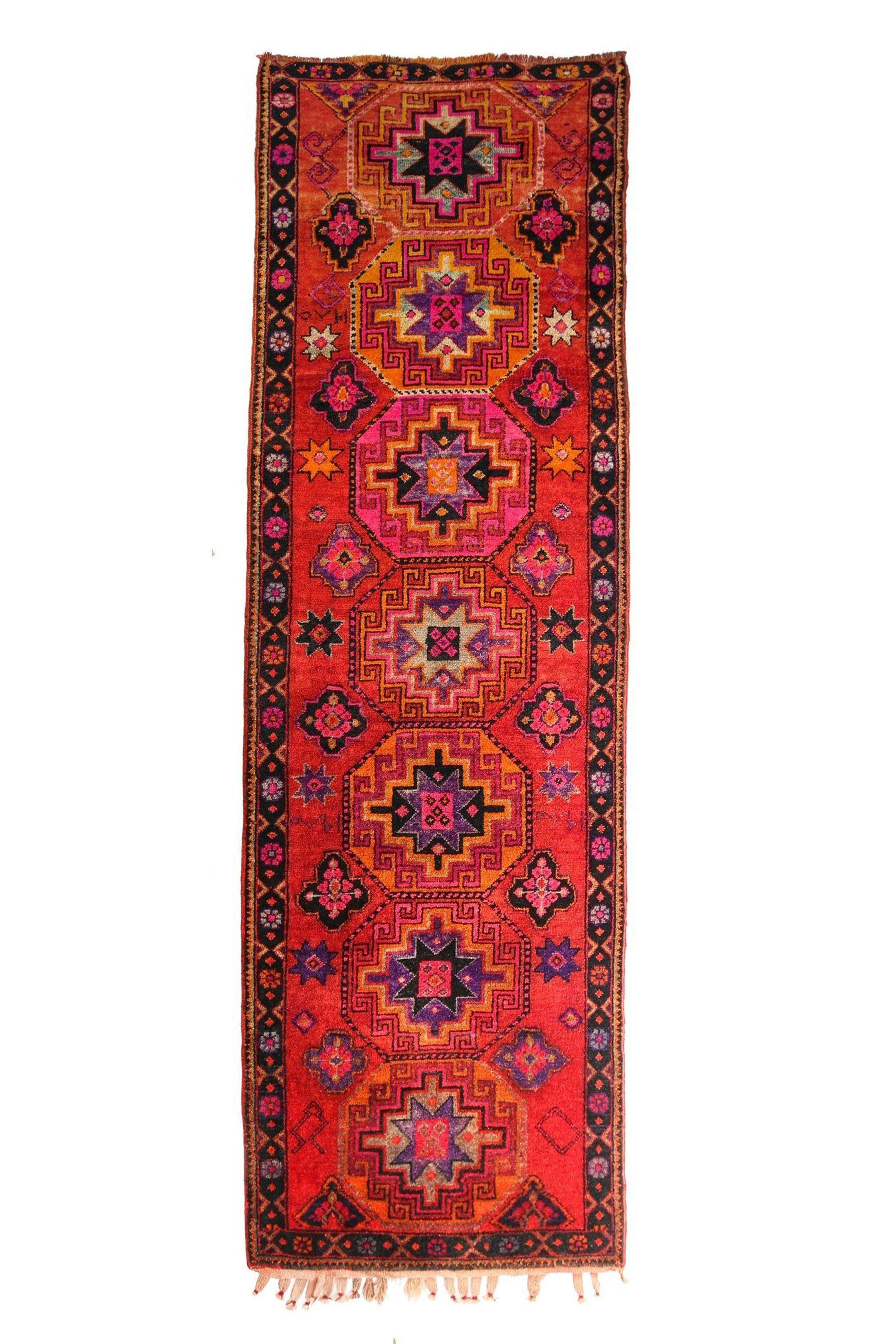 products glaoui the ouaouzguite ait vintage a souk tribal rug