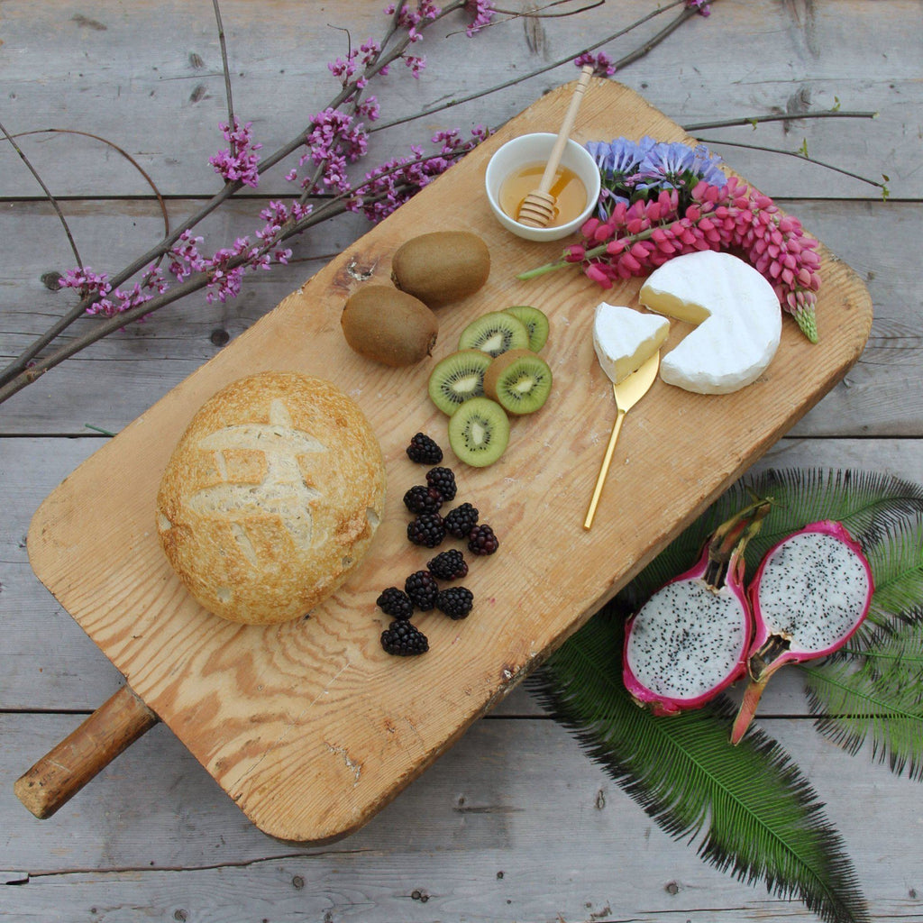 Table Turkish Bread Board