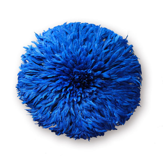 Sapphire Juju Hat - Canary Lane - Curated Textiles