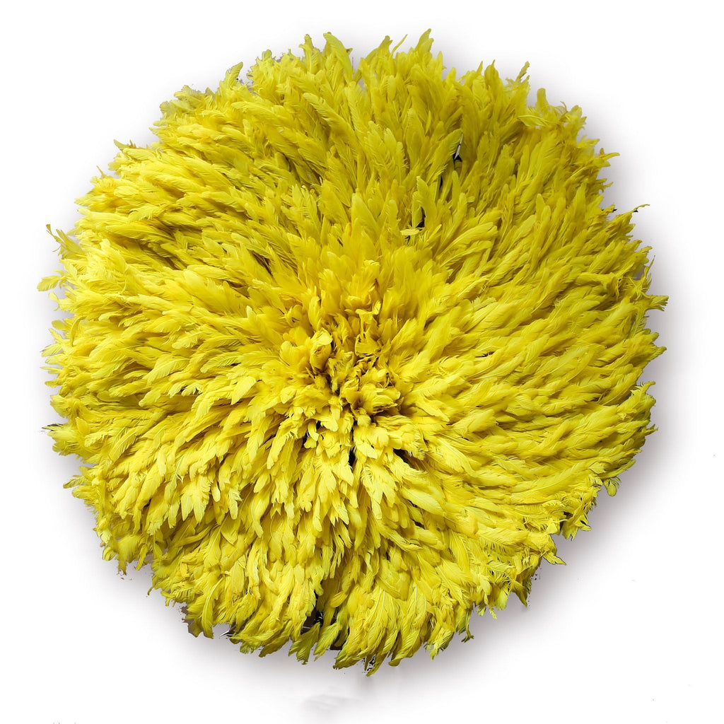 Citrine Juju Hat - Canary Lane - Curated Textiles