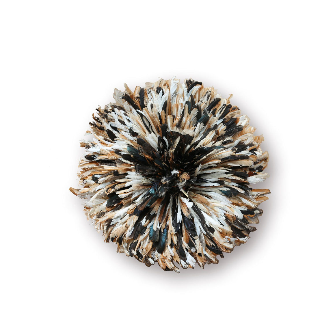 Tigereye Juju Hat - Canary Lane - Curated Textiles