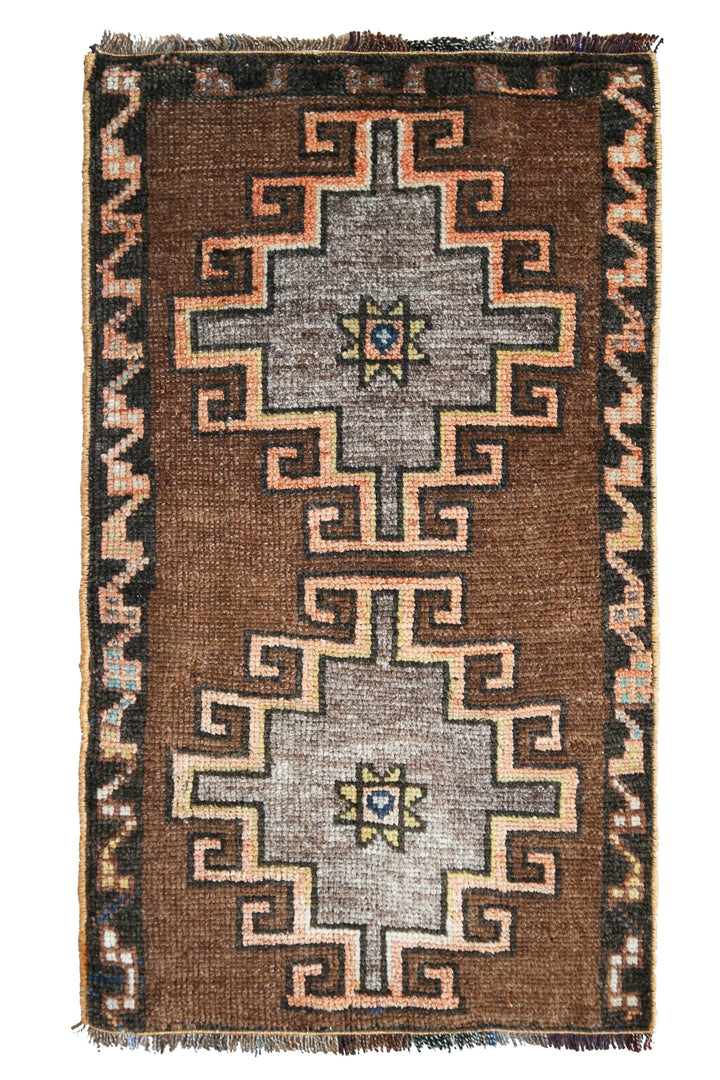 'Juniper' Petite Rug - Canary Lane - Curated Textiles