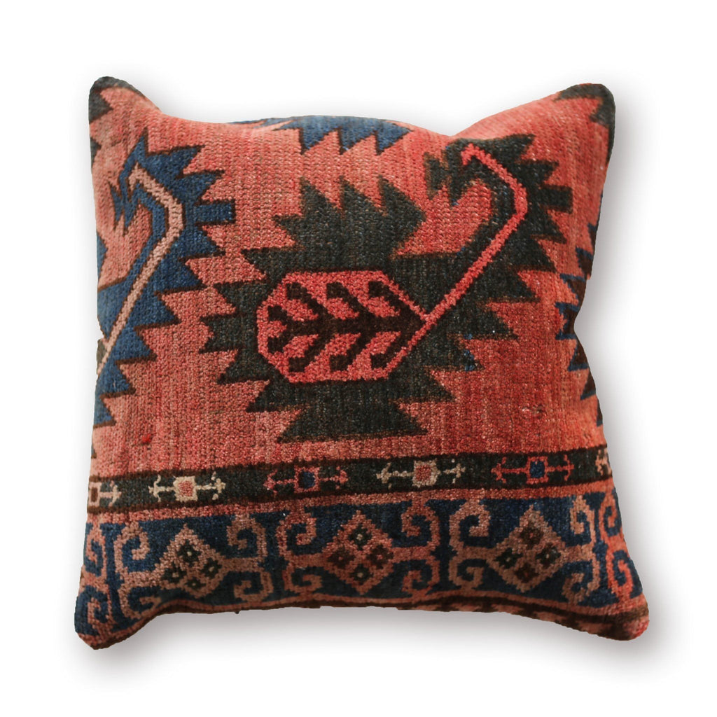 Carpet Pillow No. 16
