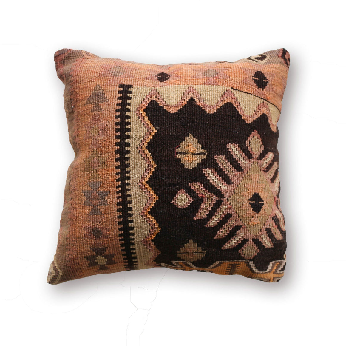 Kilim Pillow No. 08