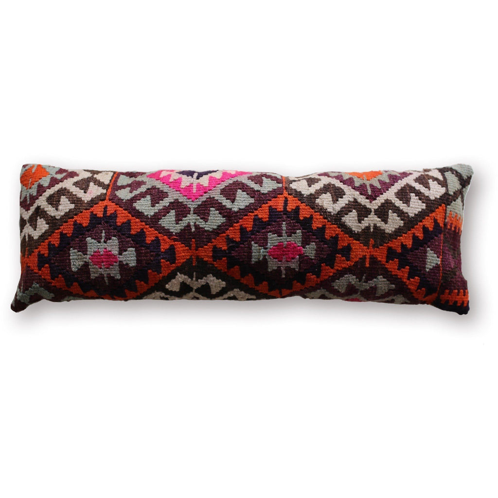 Kilim Pillow No. 01