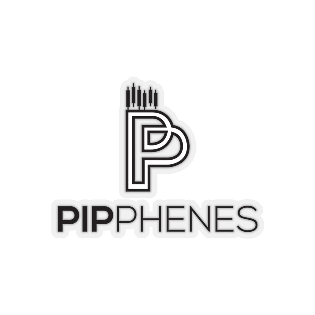 Transparent Phenes Logo