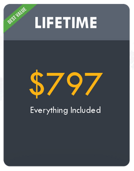 Lifetime Membership (Everything Included)