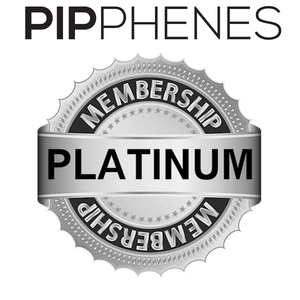 Platinum Subscription - PipPhenes Inc.