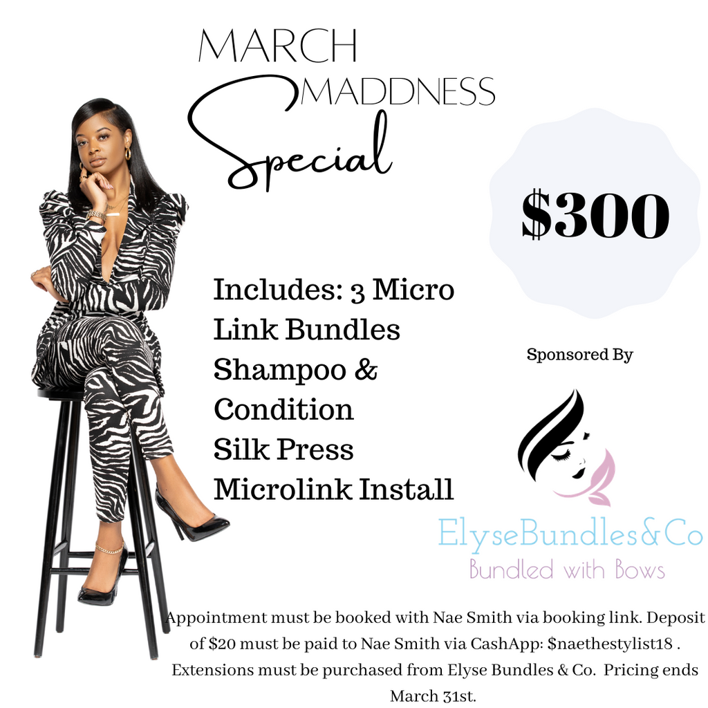 March Madness Special: Micro Links