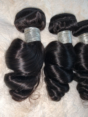Brazilian Loose Wave 3 Bundle Deal