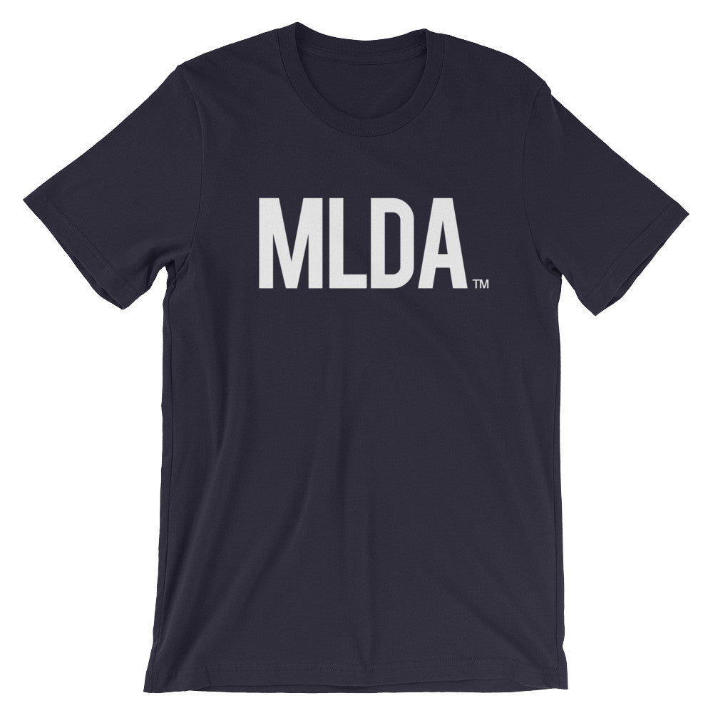 MLDA short sleeve t-shirt