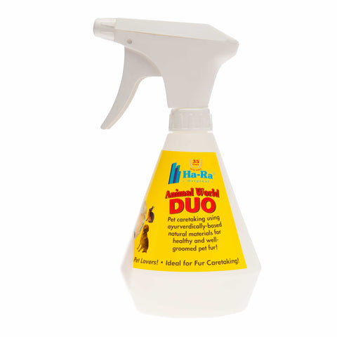 Animal World DUO Pet Care Spray Bottle