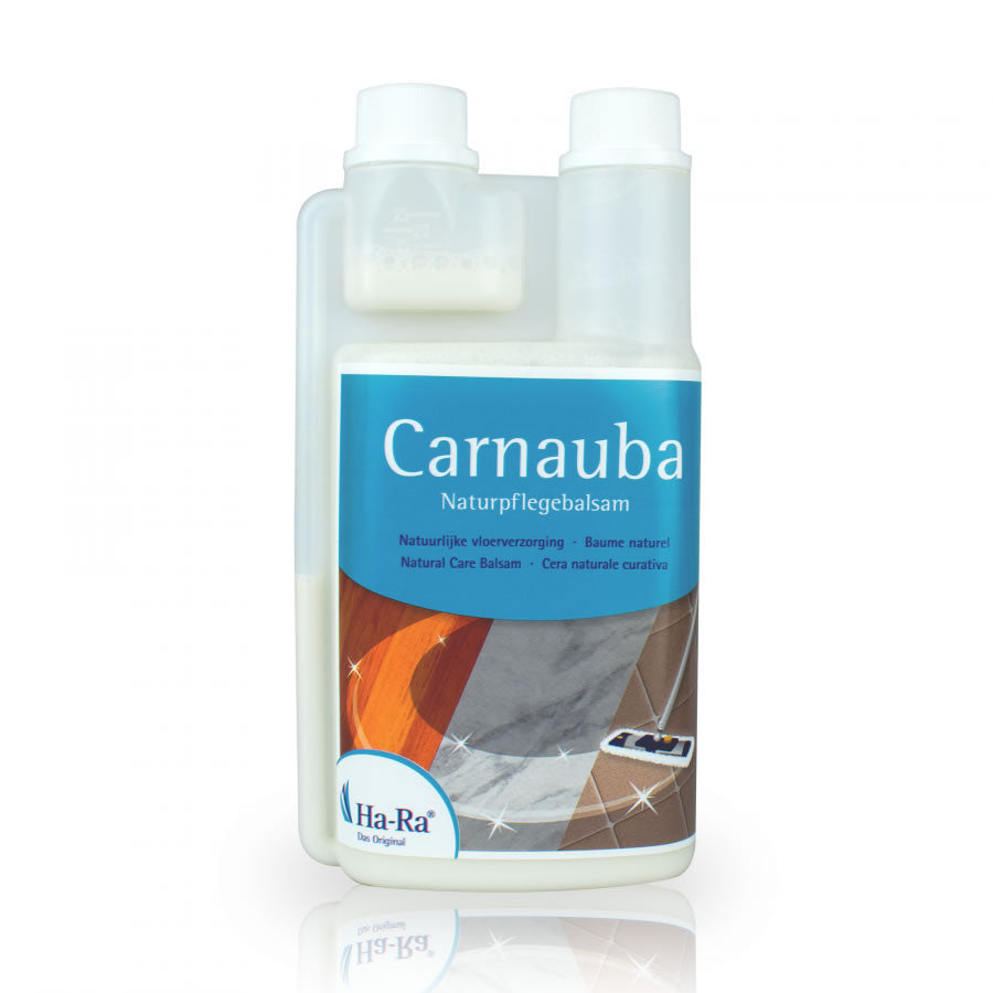 Ha-Ra Carnauba Natural Care Formula