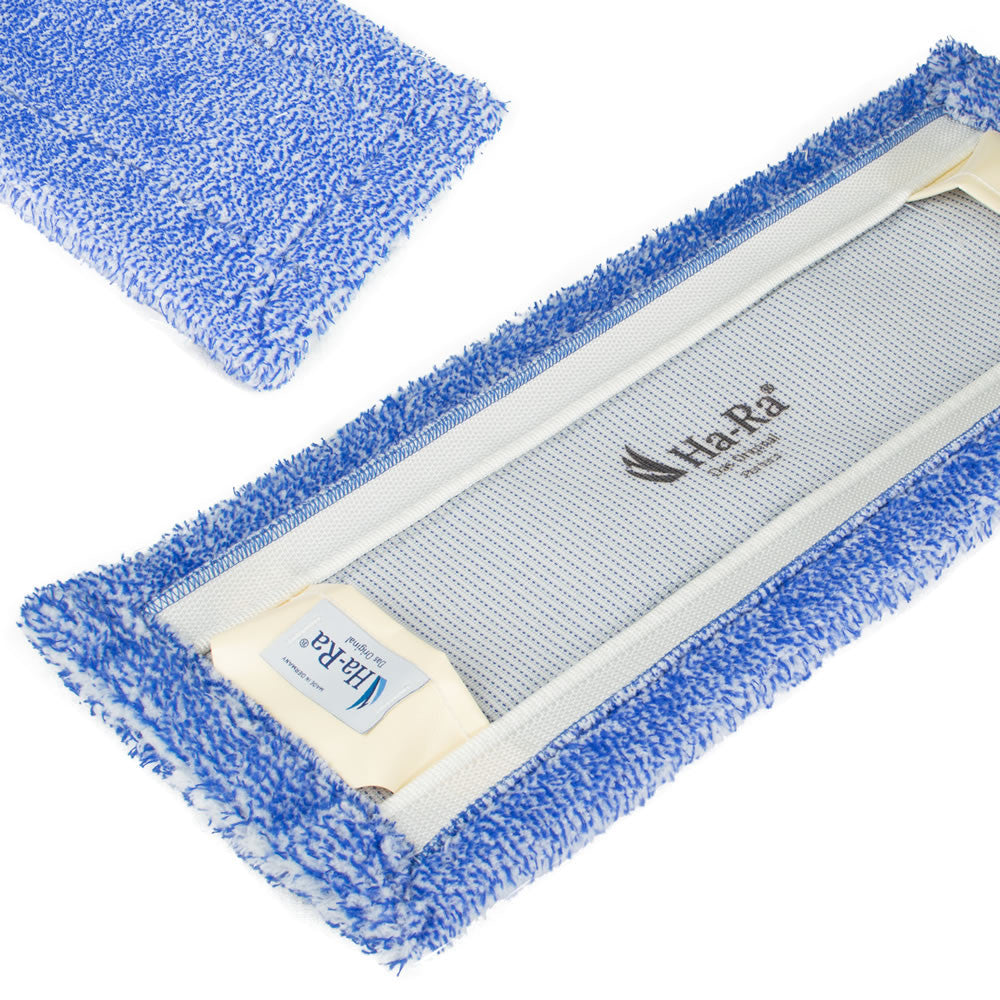 Ha-Ra Floor Cleaning Pad - Wet Fibre - Ultra