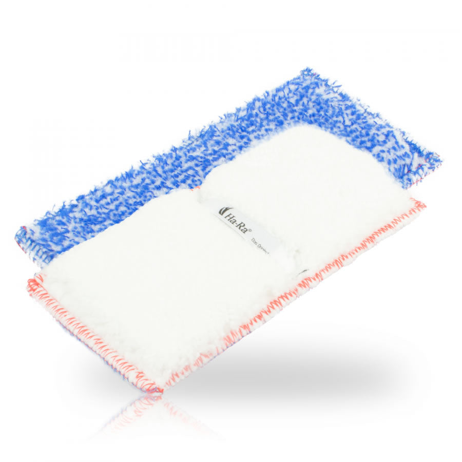 Ha-Ra Cleaning Cloth - Leather Care