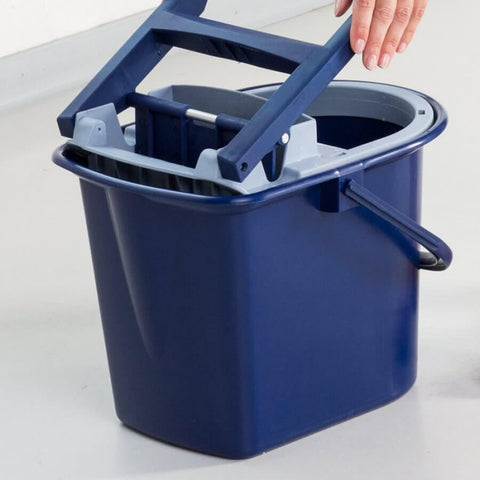 Ha-Ra Press Butler Squeeze Bucket
