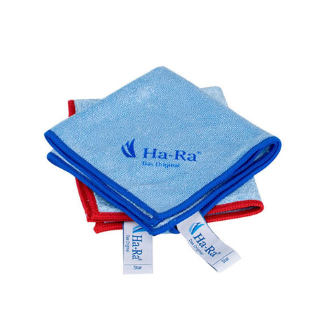 Ha-Ra Cleaning Cloth - Star Mini Set