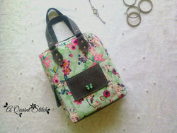Amore Handbag - Tutorial