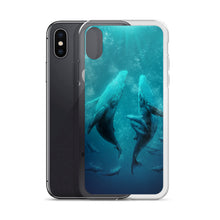 Sea the World: iPhone Case