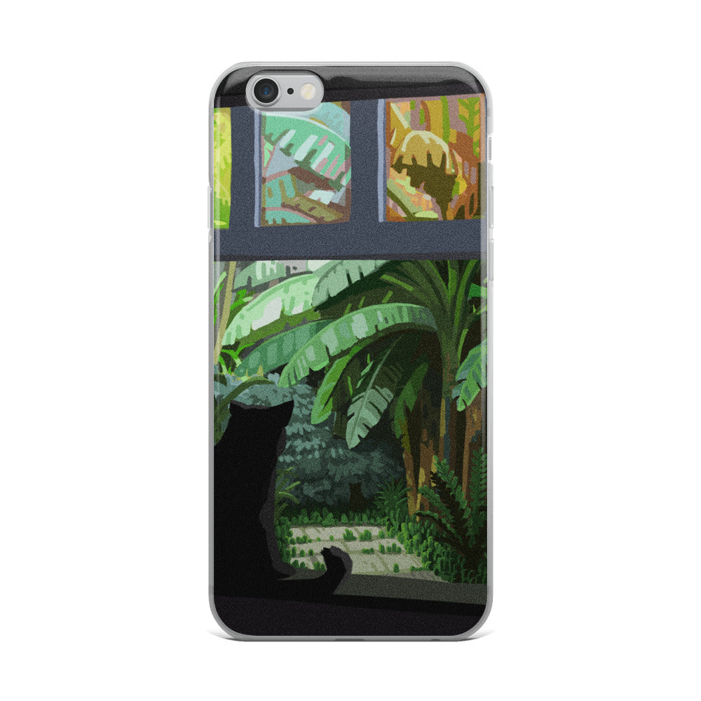 Daydreams: iPhone Case
