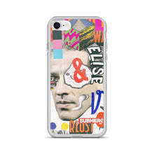Who's Elise: iPhone Case