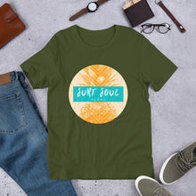 Surf Soul-  Short-Sleeve Unisex T-Shirt