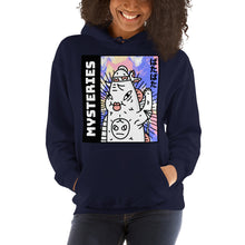 Mysteries: Hooded Sweatshirt
