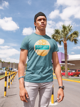 Surf Soul: American Apparel TR401 Unisex Tri-Blend Short sleeve soft t-shirt