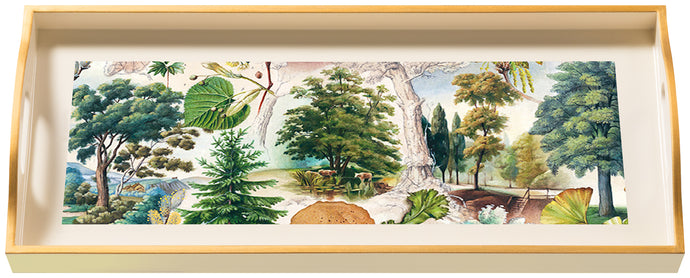 Life of Trees, sandwich cream tray
