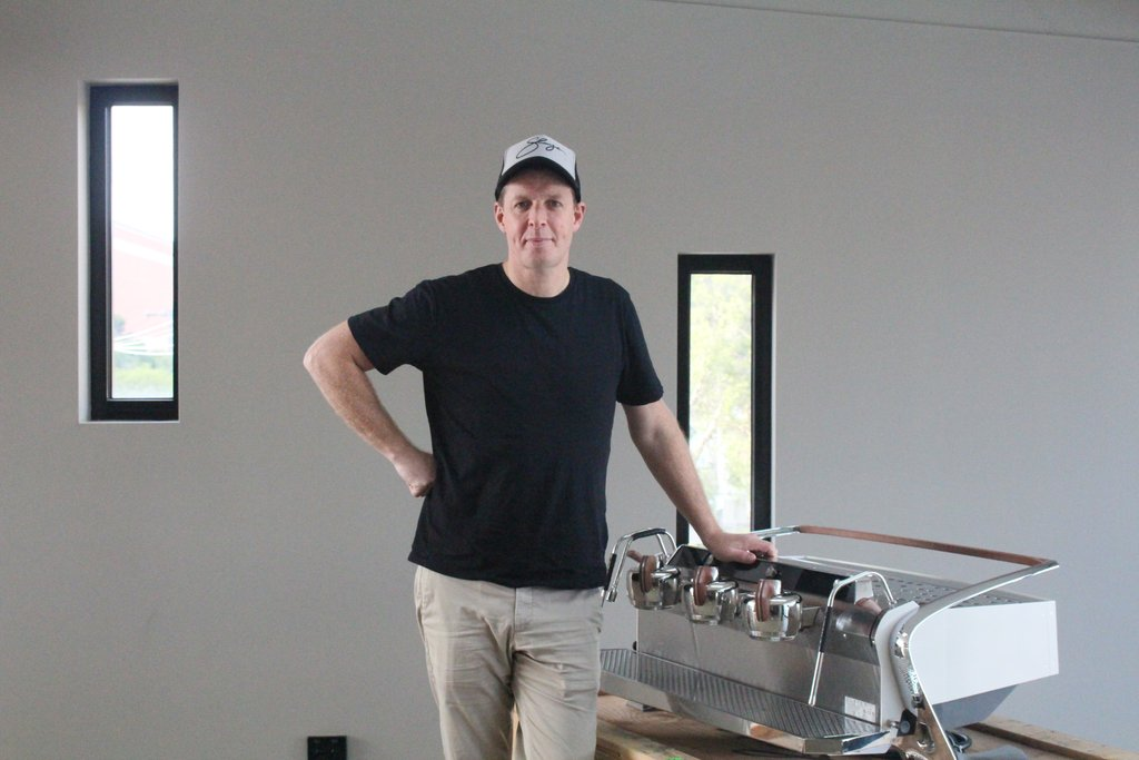 Ross Quail talks all things Slayer Espresso